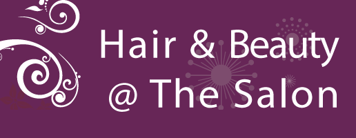 Get a new look at the salon the hub buckshaw for A new look salon
