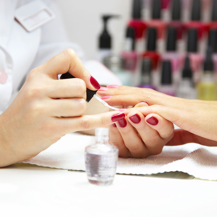 As an experienced Nail Technician you will provide our customers with ...