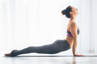 Modern Pilates Classes