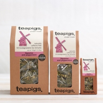Fine Tea from teapigs