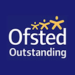 Ofsted Rated 'Outstanding'
