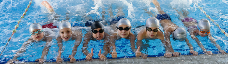 Swimming Lessons in Leyland / Chorley