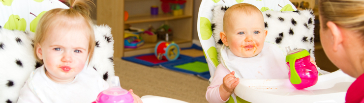 30 Hours of Free Childcare
