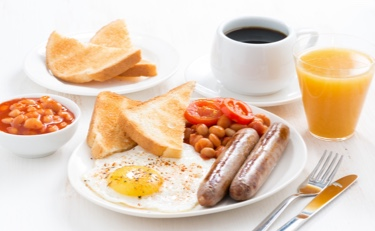 breakfast featured image