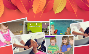 Visit The Hub this Autumn