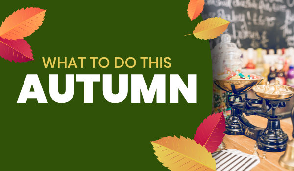 What to do this autumn in Preston 2019