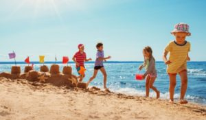What Can You Do With Your Kids in the Six Week Holidays?