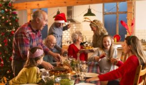 Let's Get Festive! Get In The Christmas Spirit with these activities...